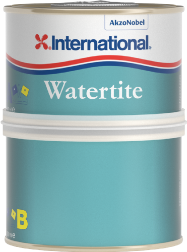 Watertite 2 Part Epoxy Filler 250ml Below Waterline